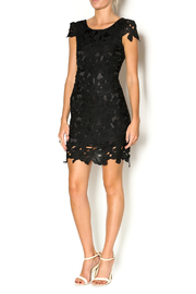 Double Zero Lace Dress - Front full body