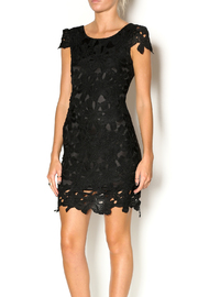 Double Zero Lace Dress - Product Mini Image