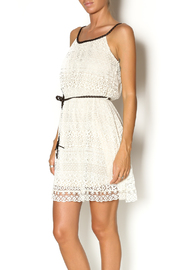 Double Zero Lace Sundress - Product Mini Image