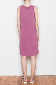 Double Zero Muscle Tank Dress - Other