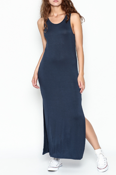 Shoptiques Product: Racerback Maxi Dress