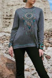 Double D Ranchwear Dreamcatcher Tunic - Product Mini Image