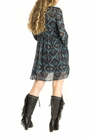 Double D Ranchwear Dress/tunic - Front full body