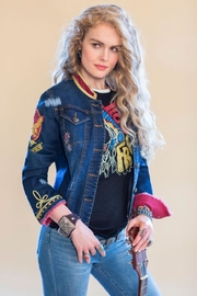 Double D Ranchwear With The Band - Front cropped