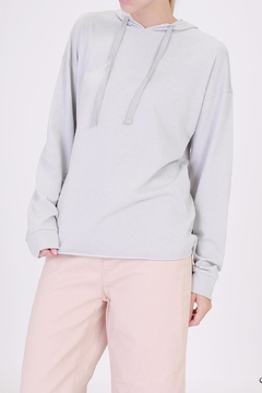 Double Zero The Perfect Hoodie - Product List Image