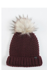 David & Young Doublr Purl/knit Beanie - Product Mini Image