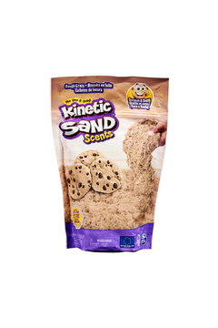 Kinetic Sand Dough Crazy Scents 8 oz - Product List Image