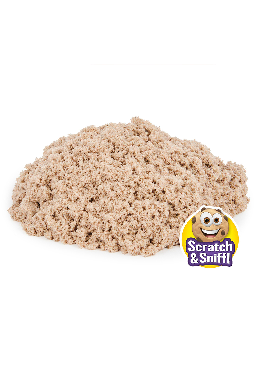 Kinetic Sand Dough Crazy Scents 8 oz - Side Cropped Image