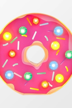 SunnyLife Doughnut Marque Light - Alternate List Image