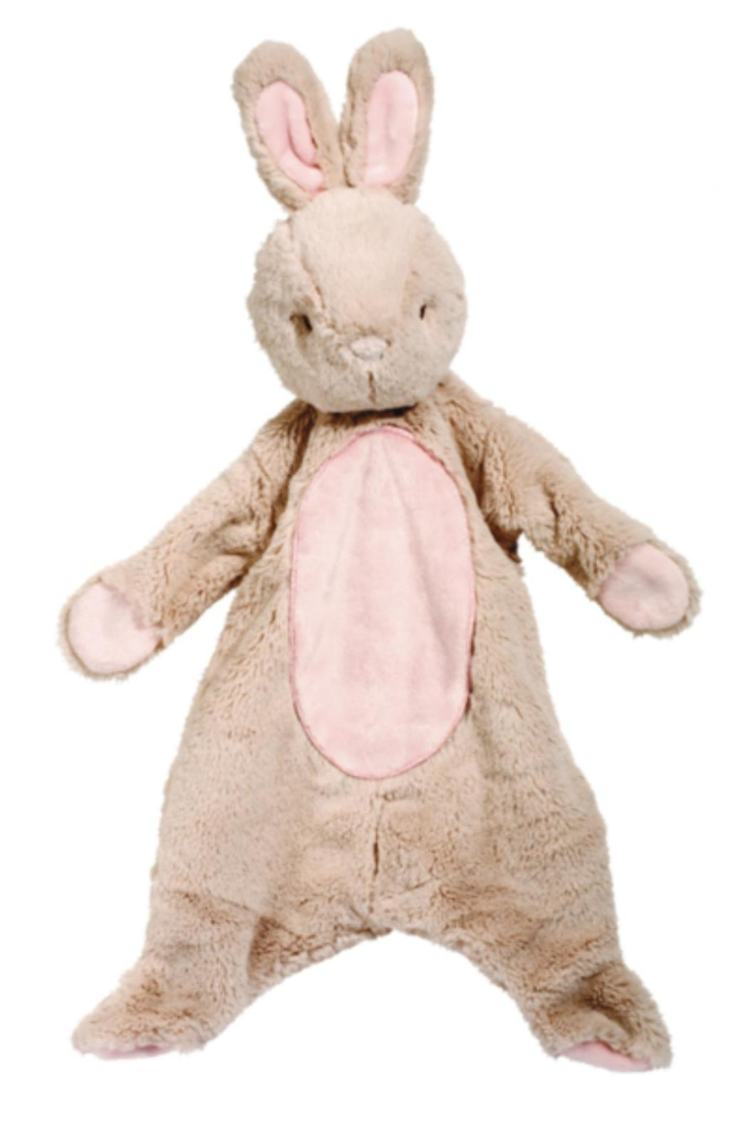 Douglas Bunny Sshlumpie Toy from Oregon by Copper Creek ...
