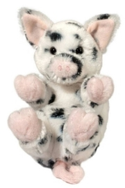 Douglas Pig Lil' Handful - Front cropped