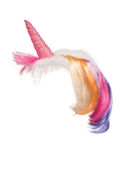 Douglas Unicorn Dress Up Headband - Product Mini Image