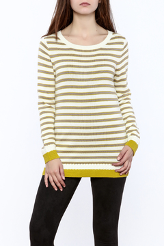 Shoptiques Product: Ahoy, There Sweater