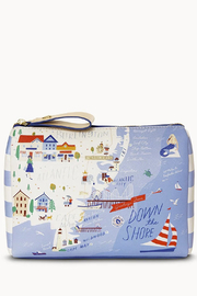 Spartina  Down the shore carry all case - Front cropped