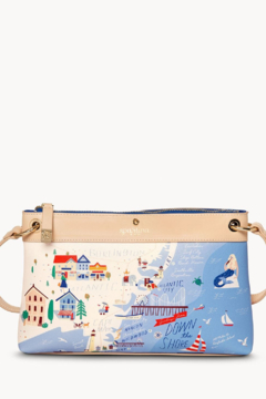 Spartina Down The Shore Crossbody - Product List Image