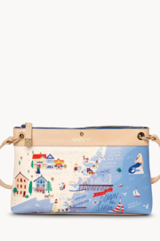 Spartina Down The Shore Crossbody - Product Mini Image