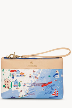 Spartina Down The Shore Scout Wristlet - Product List Image