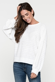 Downeast  Sweater - Front cropped
