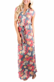 Downeast Basics Maraposa Maxi Dress - Product Mini Image