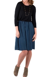 Downeast Basics Take Two Dress - Product Mini Image