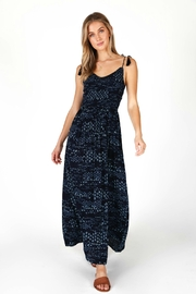 Patrons of Peace Downey Dress - Front cropped