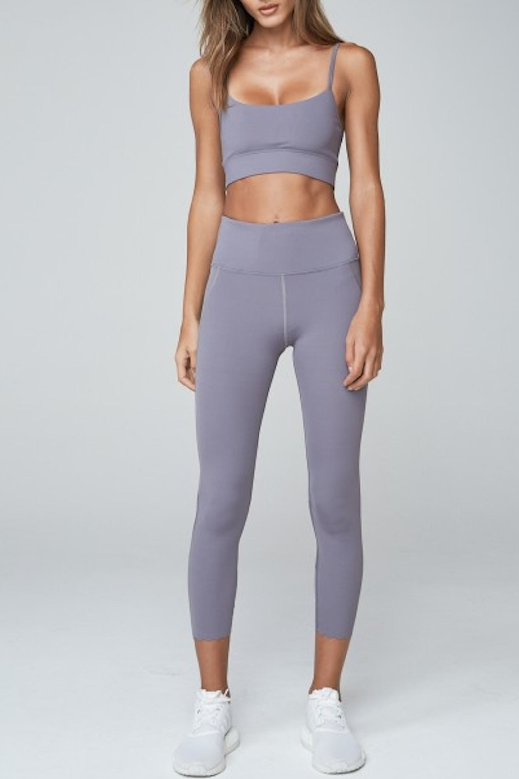 Varley Downing Excalibur Legging - Main Image