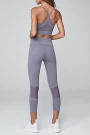 Varley Downing Excalibur Legging - Front full body
