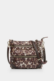 MZ Wallace Downtown Crosby Crossbody - Product Mini Image