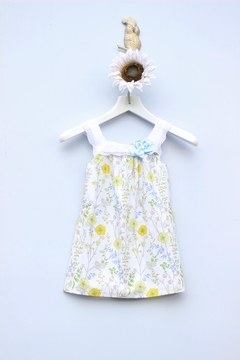 Dr. K Floral Sun Dress - Product List Image