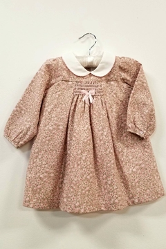 Shoptiques Product: Baby-Girls Floral Dress