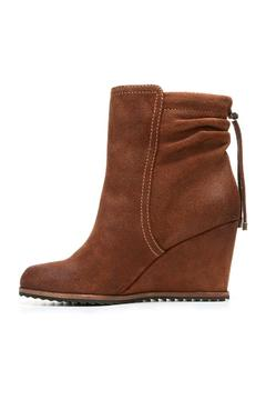 Shoptiques Product: Ireland Wedge Bootie