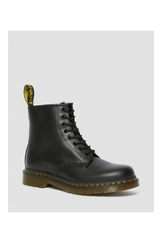 Dr Martens  Dr. Martens Black Smooth Boot - Product Mini Image