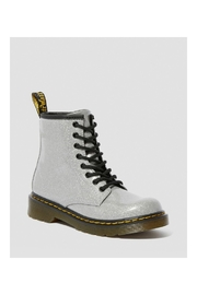 Dr Martens  Dr. Martens Kids Coated Glitter Boot - Product Mini Image