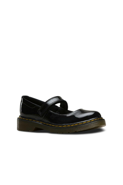 Shoptiques Product: Dr. Martens Youth Maccy Patent