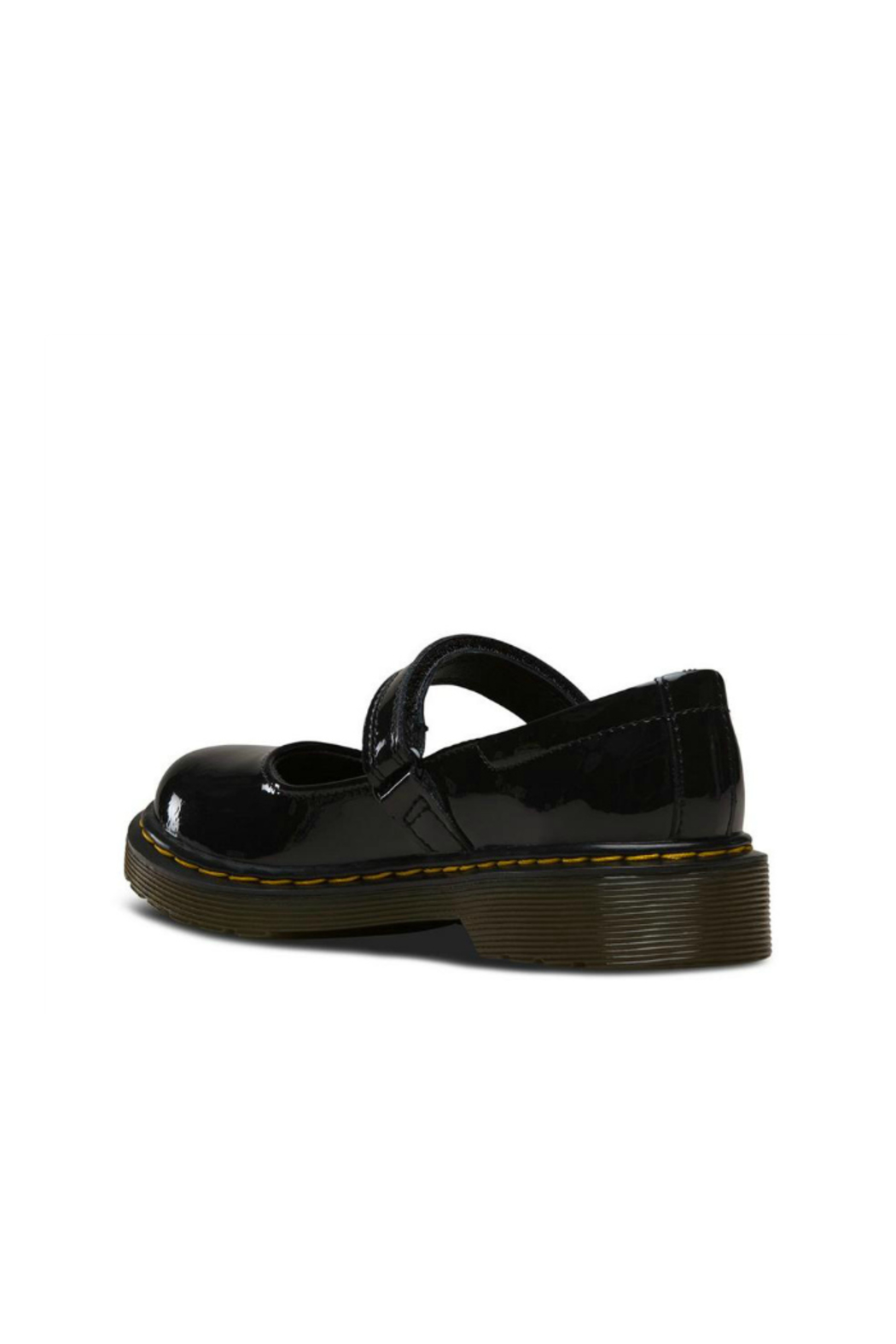 Dr Martens  Dr. Martens Youth Maccy Patent - Front Full Image