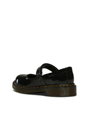 Dr Martens  Dr. Martens Youth Maccy Patent - Front full body