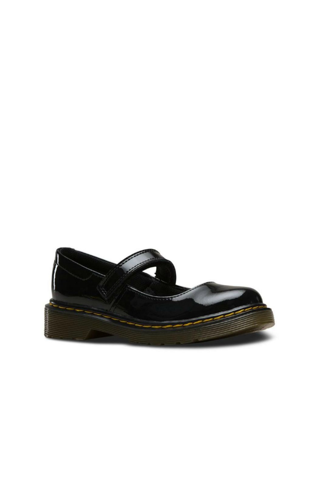 Dr Martens  Dr. Martens Youth Maccy Patent - Main Image