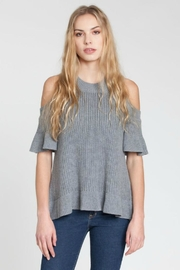 dRA Amaya Sweater - Front cropped