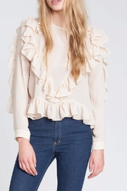 dRA Andrea Top - Front cropped
