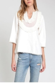 dRA Ariel Top - Front cropped