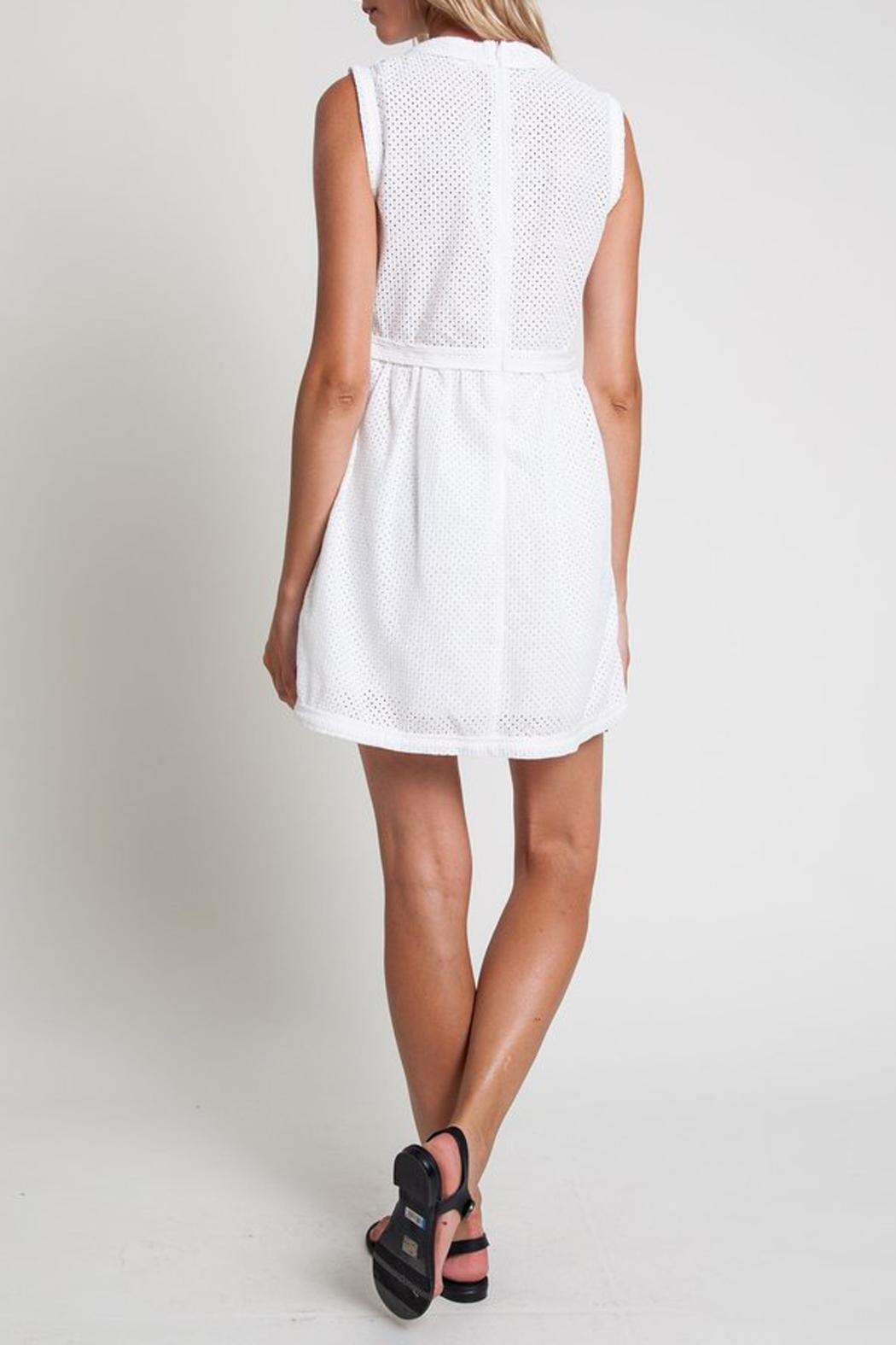dRA Brentwood Dress - Side Cropped Image