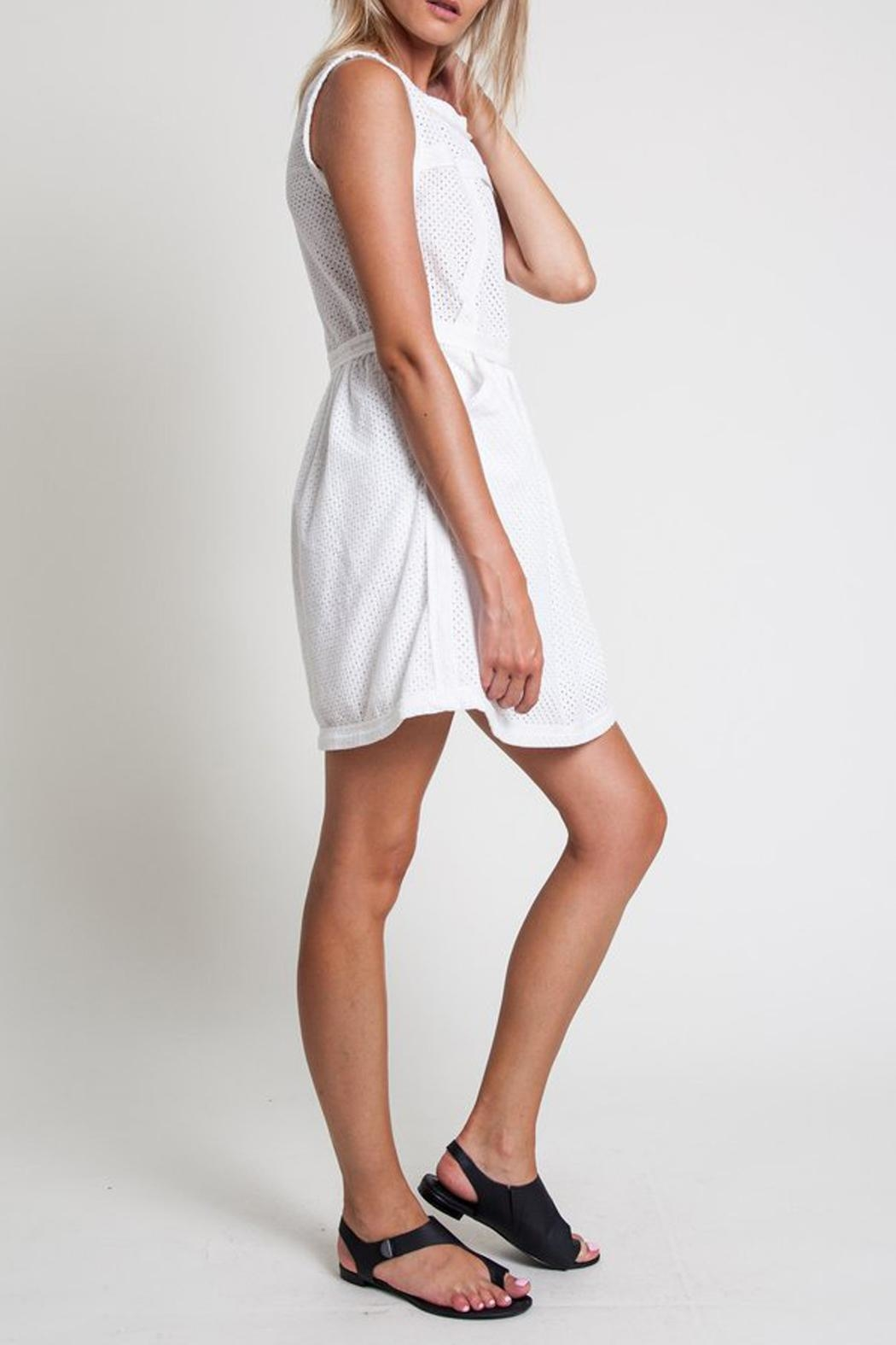 dRA Brentwood Dress - Front Full Image