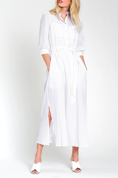 dRA Cassie Midi Dress - Product List Image