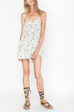 dRA Floral Romper - Product List Image
