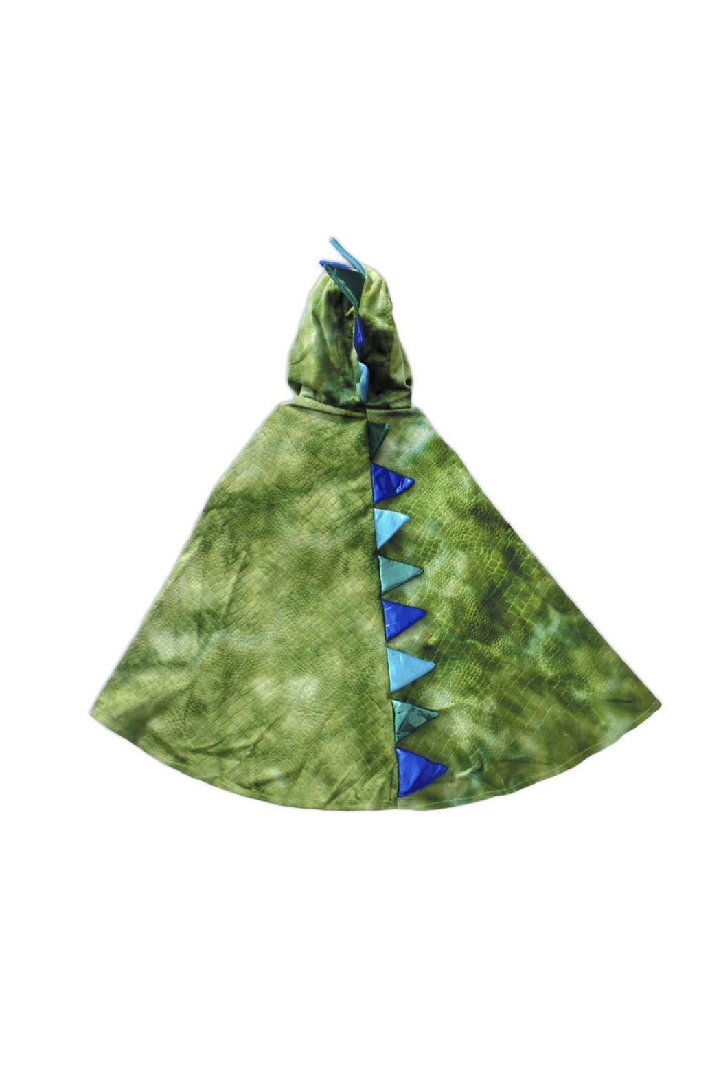 Great Pretenders  Dragon Cape With Claws - Front Full Image