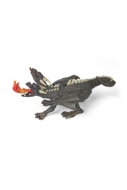 Papo Dragon Of Ash - Product Mini Image