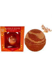 Two Sisters  Dragon Surprise Bubble Bath Bomb - Front cropped