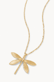 Spartina 449 DRAGONFLY NECKLACE 32