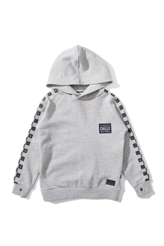 Munster Dragstrip Checker Hoodie - Product List Image
