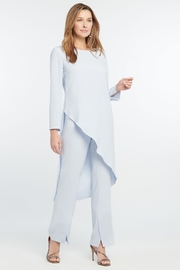 Nic + Zoe Drama Tunic Top - Front cropped